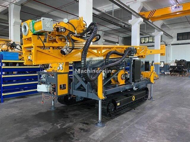 new RX4 Exploration Drill drilling rig
