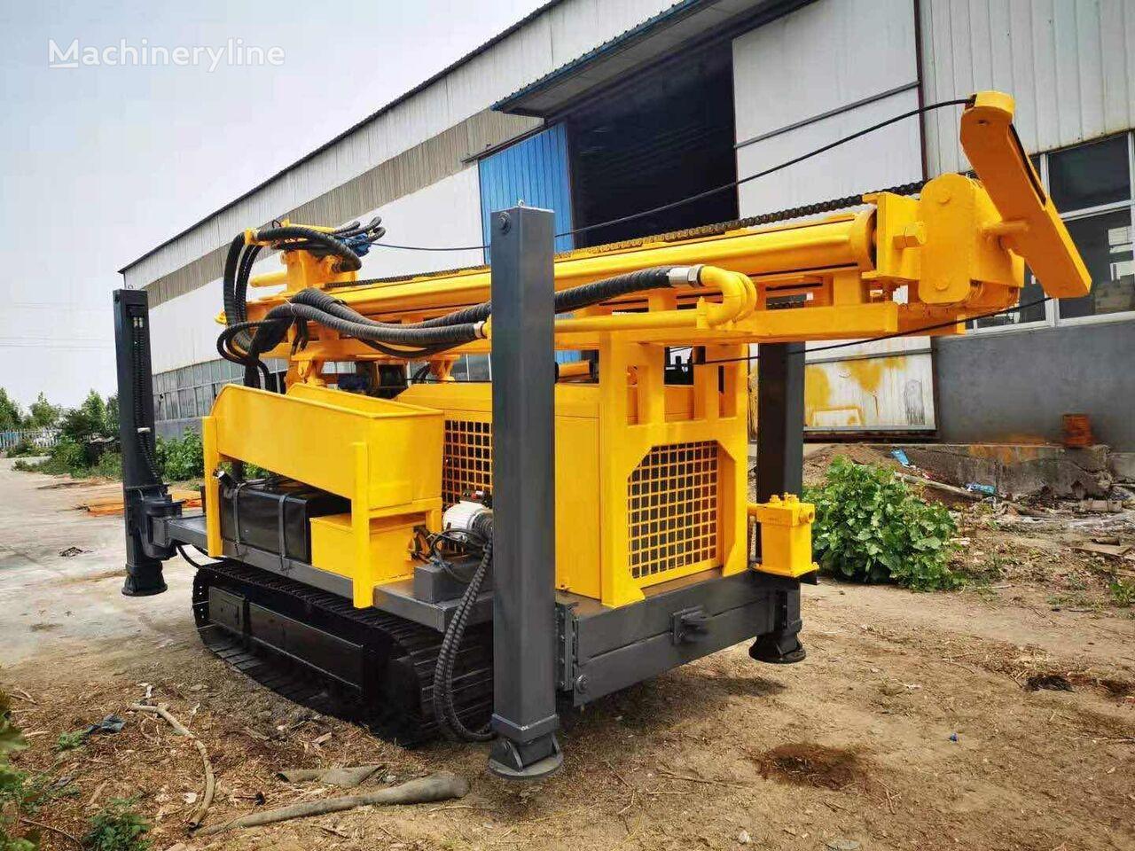 new SANROCK 100m 200m 300m  FY100 drilling rig