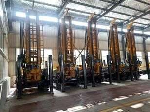 new SANROCK SR300 300m water well drilling rig drilling rig
