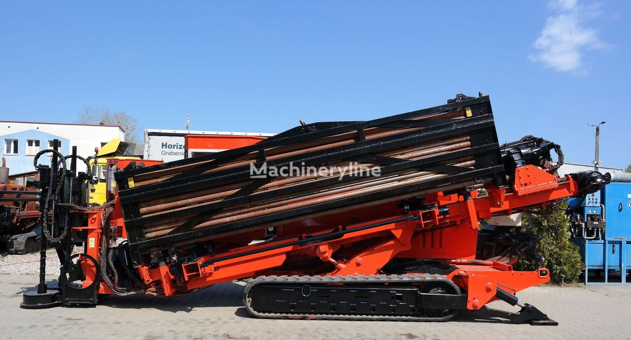 DITCH-WITCH JT4020M1 MACH1 horizontal drilling rig