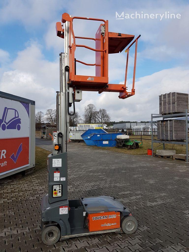 JLG TOUCAN DUO mast climbing platform