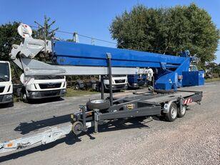 Böcker AHK 30/1600 - żuraw z gwarancją i UDT - Windex mini crane