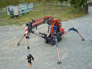 Kegiom 380-E4 SPIDER mini crane