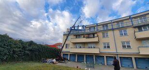 new MAEDA BG LIFT M250 mini crane