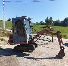 GEHL GEHLMAX MB138 mini excavator