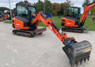 KUBOTA KX027-4 jak kx61 - 3 mini excavator