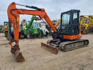 ZB Zaxis 48U mini excavator