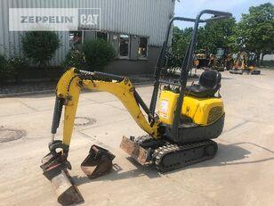 NEUSON 803 mini excavator