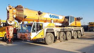 DEMAG AC 200 mobile crane