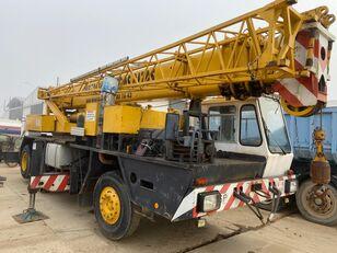 DEMAG HC75 mobile crane