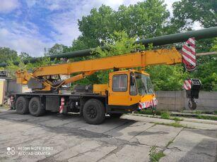 FABLOK Dst 0285 mobile crane