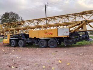 HYDREMA Hydrostar Mk 35 Tatra 8x8 mobile crane