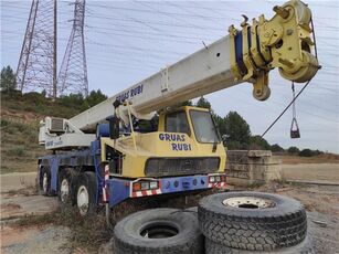 KRUPP  KMK 3050 GRUA MOVIL 50 TN mobile crane