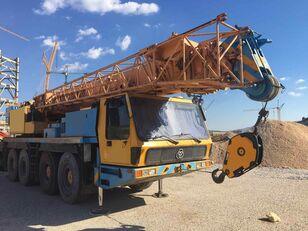 KRUPP KMK 4080 mobile crane