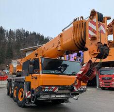 TADANO ATF 90G-4 mobile crane