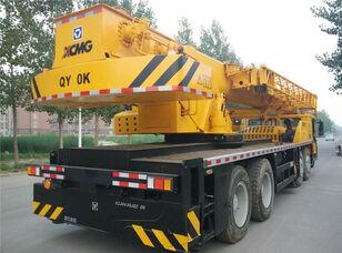 XCMG QY50KA mobile crane