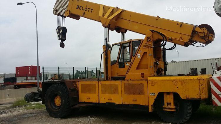 BELOTTI B. 69/30 mobile crane