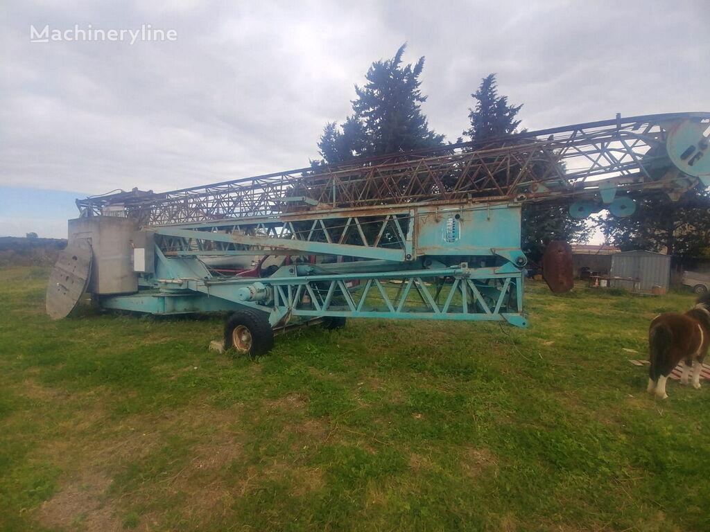 CATTANEO CM64-B mobile crane