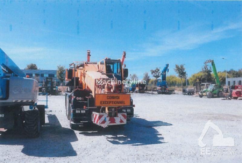 DEMAG AC 40 CITY mobile crane