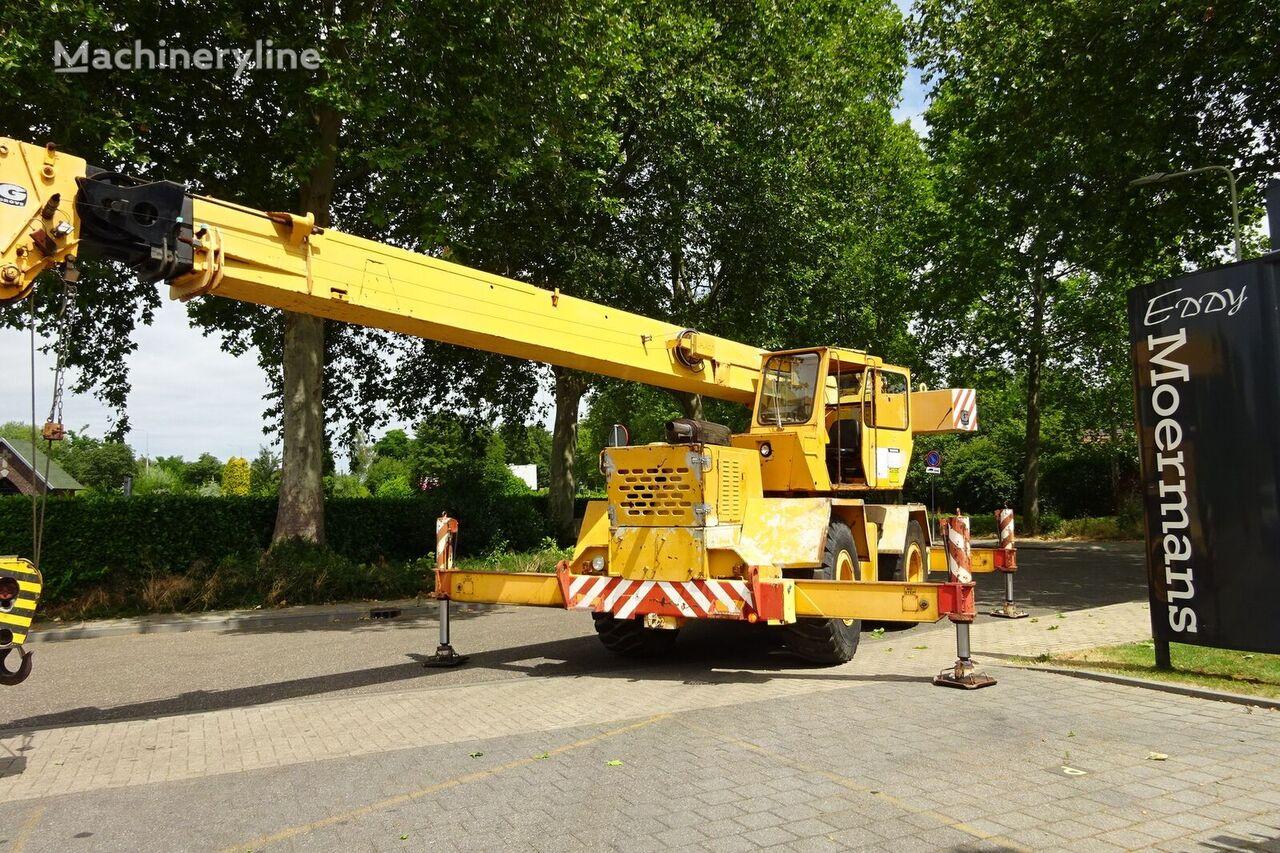 GROVE RT 518 mobile crane