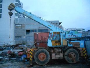 GROVE RT59/S mobile crane