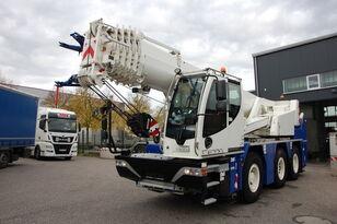 LIEBHERR LTC 1050-3.1 mobile crane