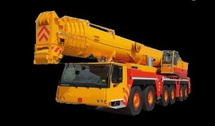 LIEBHERR LTM 1250 6.1 mobile crane