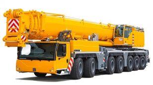 LIEBHERR LTM 1400-7.1, Y-2013  mobile crane