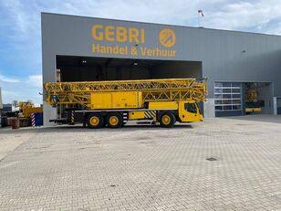 LIEBHERR MK63 mobile crane