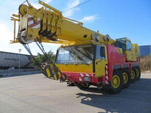 LIEBHERR UTM 543LTM 1070-4 mobile crane