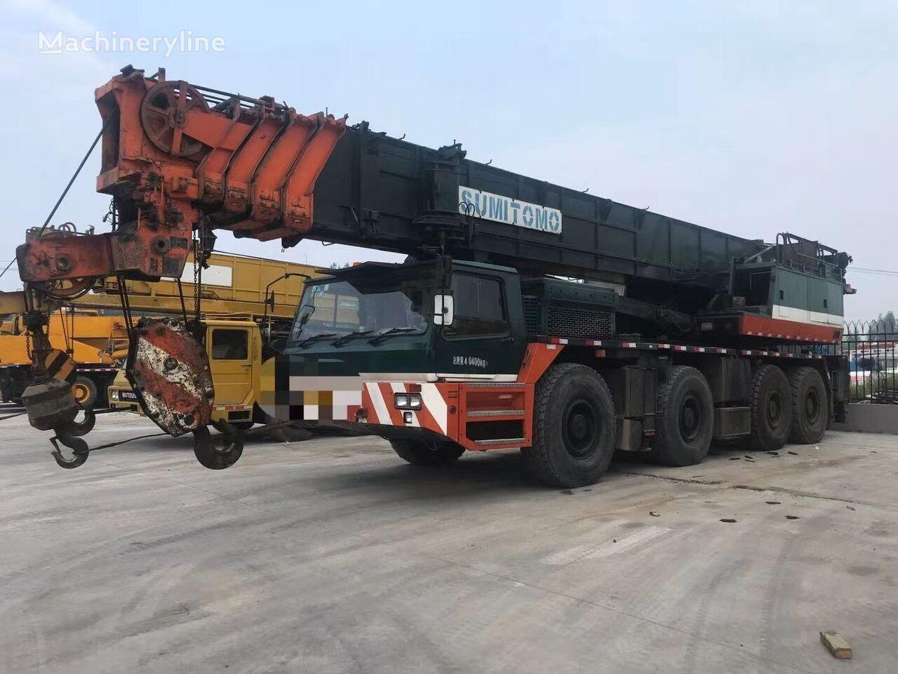SUMITOMO SA1100 used sumitomo truck crane mobile crane