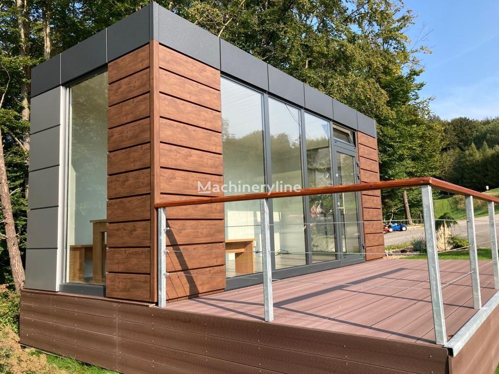 new SKLEP, KIOSK, BIURO MOBILNE, SHOP, PAVILIONS office cabin container