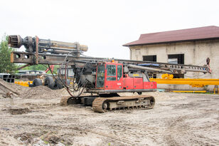 BANUT 550 pile driver
