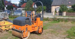 BOMAG BW 90 AD-2 road roller