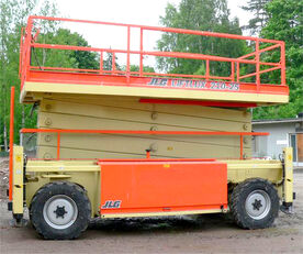 JLG 210-25 scissor lift