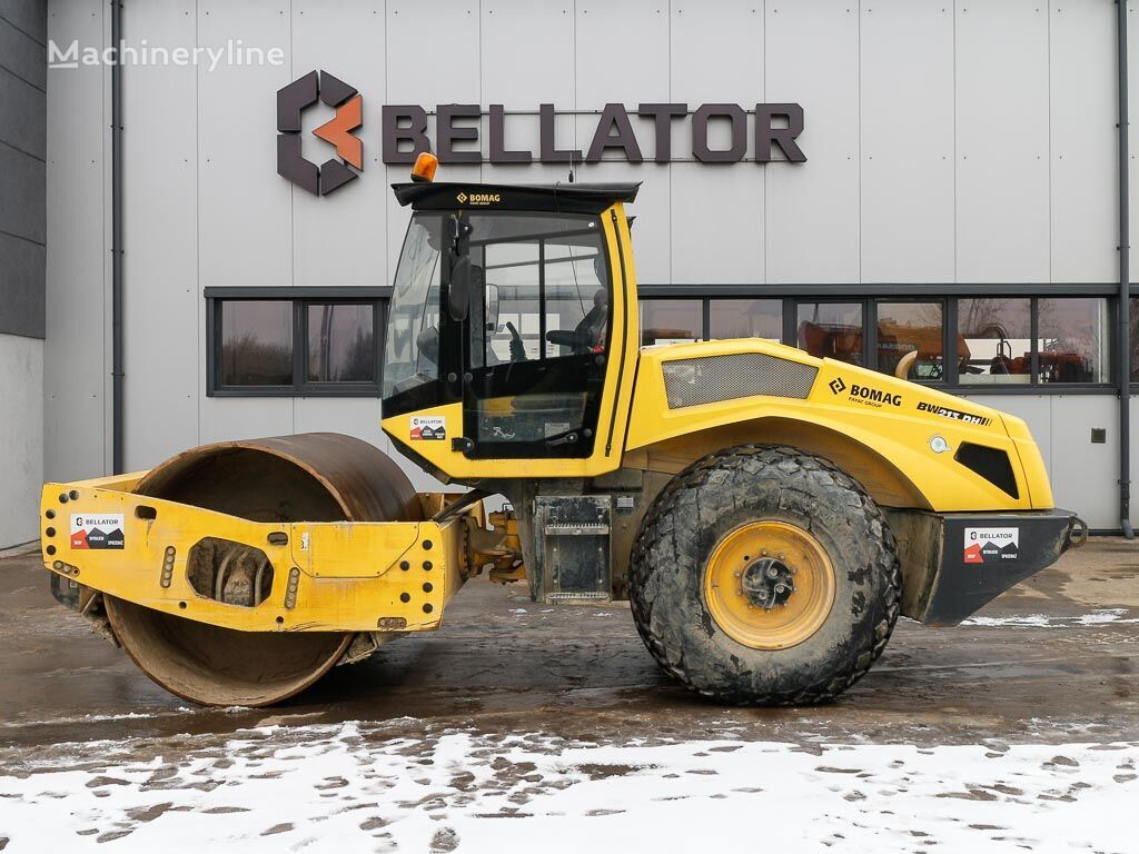 BOMAG BW 213 DH-5 single drum compactor