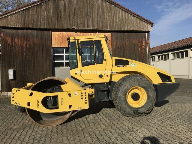 BOMAG BW213                INV 216 211 177 219 single drum compactor