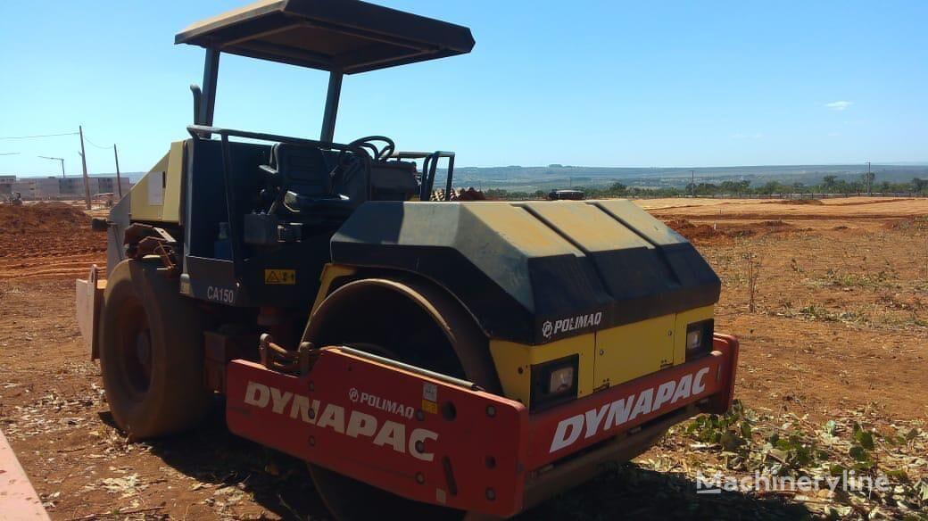 DYNAPAC CA150VA single drum compactor