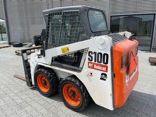 BOBCAT S100 skid steer