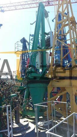 JASO j 4510 tower crane