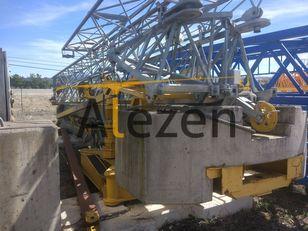 PEINER ferro fsr 26 i tower crane