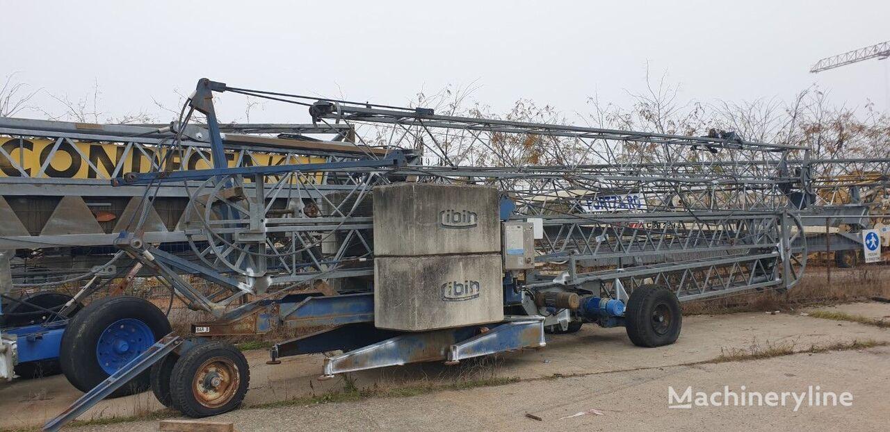 CIBIN S 30 tower crane