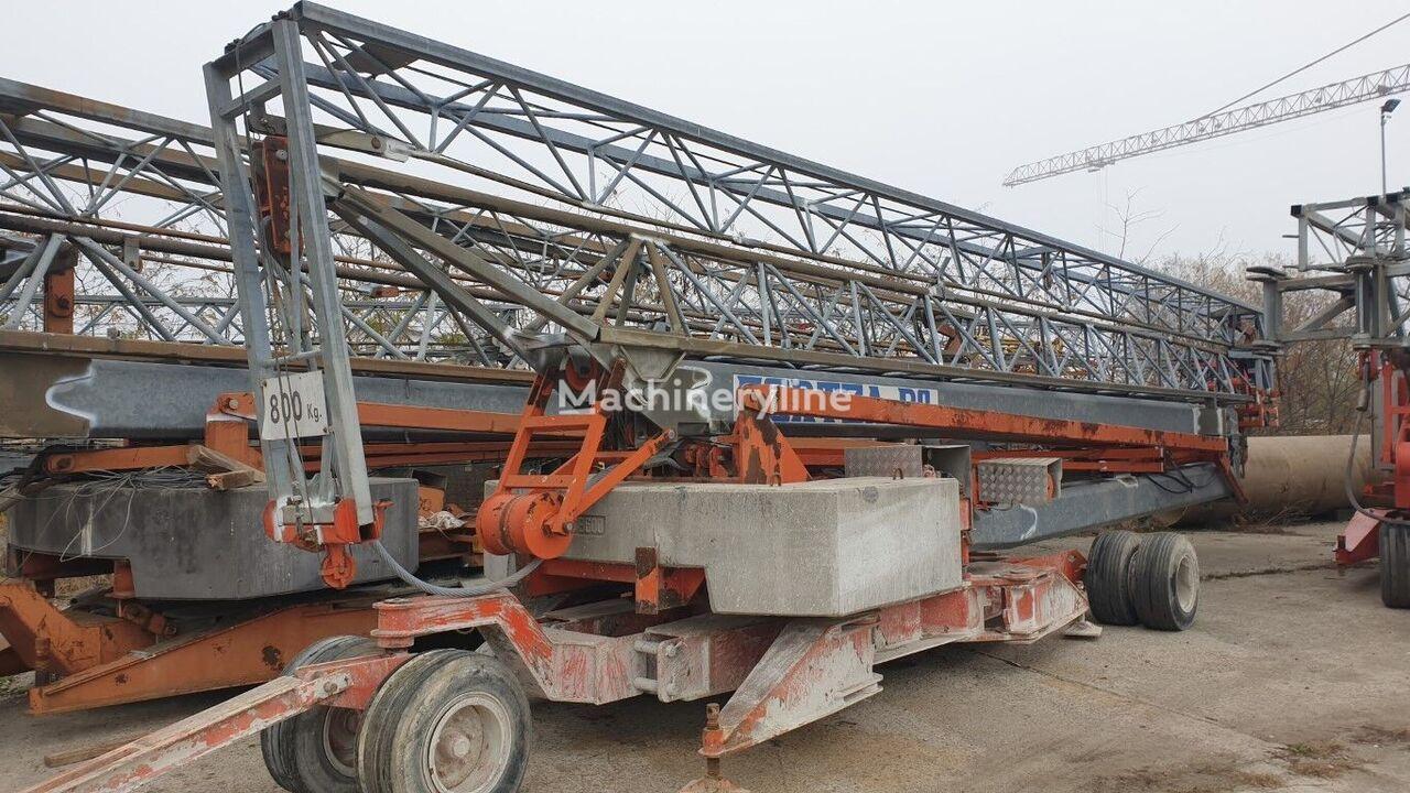 FARI FH 25 tower crane