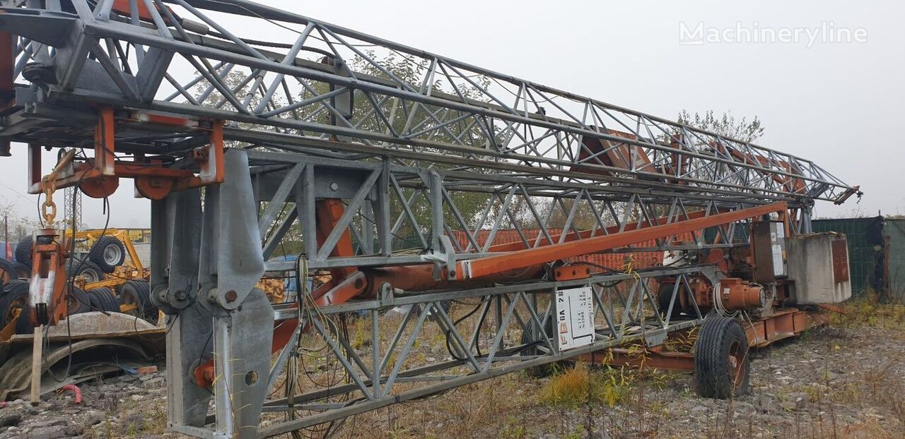 FB GA 626 tower crane