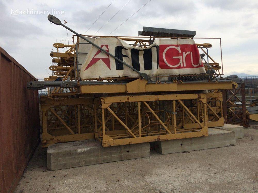 FMGru 1250 CTY tower crane