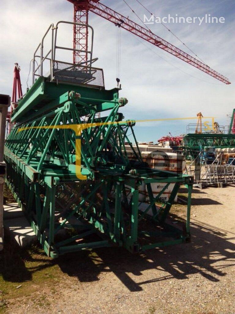 JASO j 42 ns opcion base tower crane
