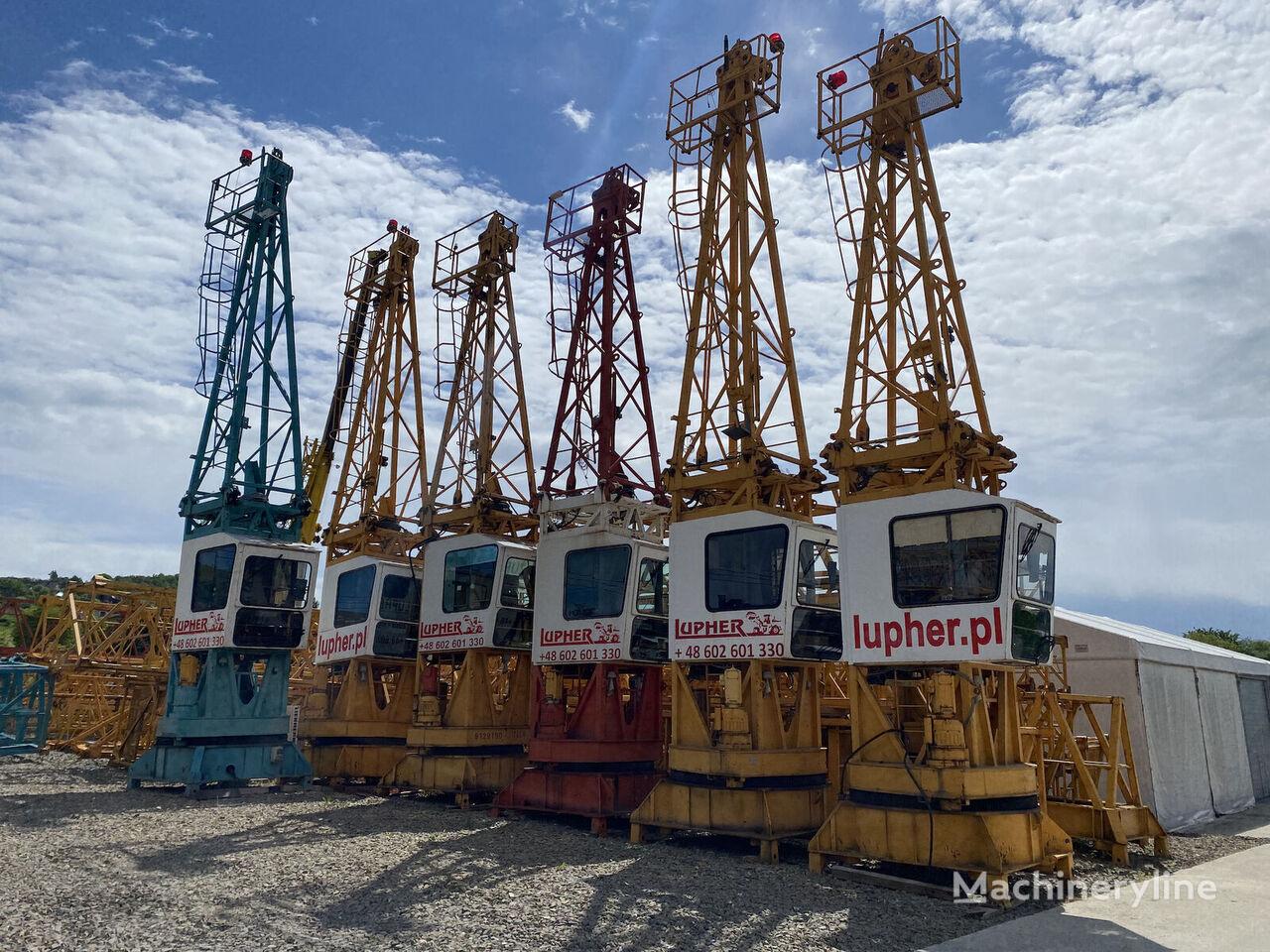 LIEBHERR 112 ECH tower crane