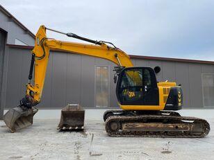 JCB JZ 235 LC  tracked excavator