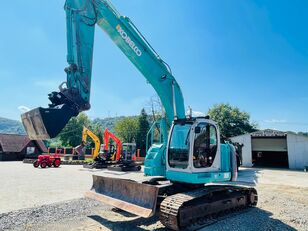 KOBELCO SK 235 SRNLC tracked excavator