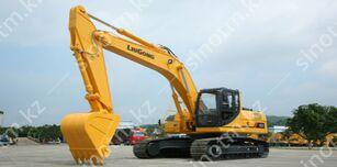 LIUGONG CLG925E tracked excavator